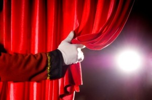 theatre.curtain