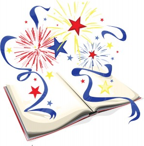 Book of Fireworks